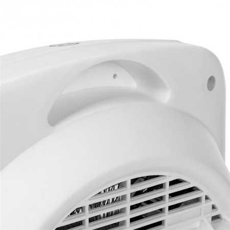 Tristar Aquecedor Oscilante 2000W  Branco KA-5059