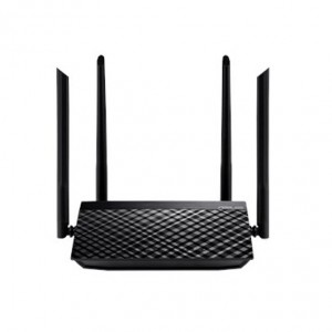 Router Wireless ASUS RT-AC750L