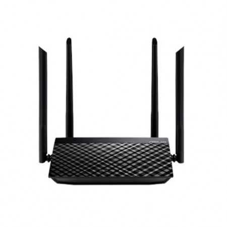 WIRELESS ROUTER ASUS RT-AC750L