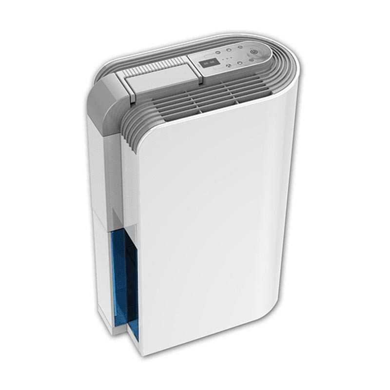 Desumidificador Orima - 12 Litros - Branco