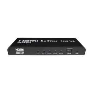 Splitter HDMI 1x4 - 4K