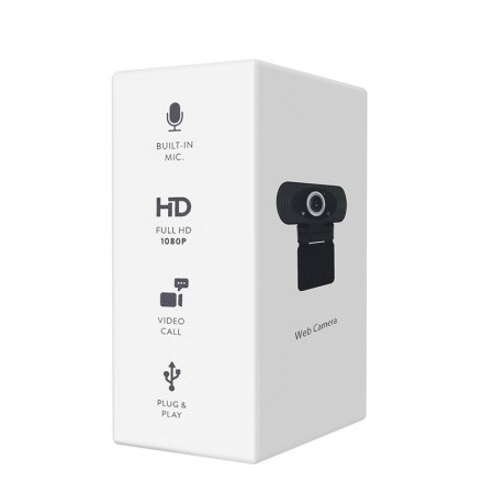 Webcam Imilab Full HD