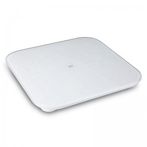 Xiaomi Balança Mi Smart Scale 2 Bluetooth 5.0 White - NUN4056GL