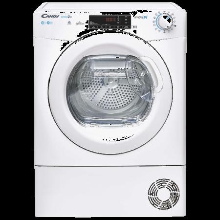 Máquina de Secar Roupa Candy - CSOC 10TE - Condensação