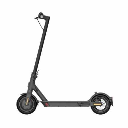 Xiaomi Trotinete Mi Electric Scooter Essential Preta
