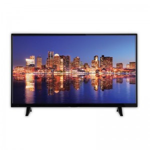 "Smart TV LED Orima 43"" - OR-43520 - 4K"