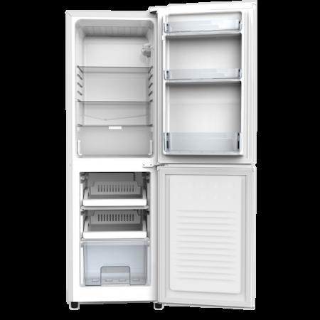 Combined Silver - 162L - A + - white