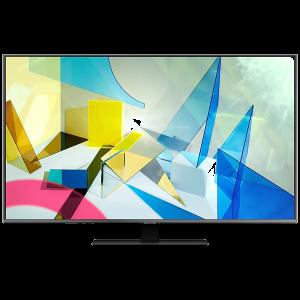 """Smart TV QLED Samsung 50"""" -..."""