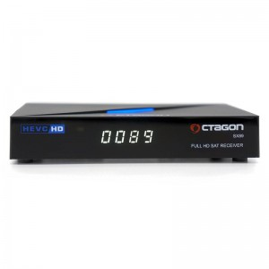 Octagon SX89 Full HD -...