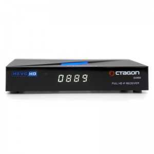 Octagon SX889 Full HD -...