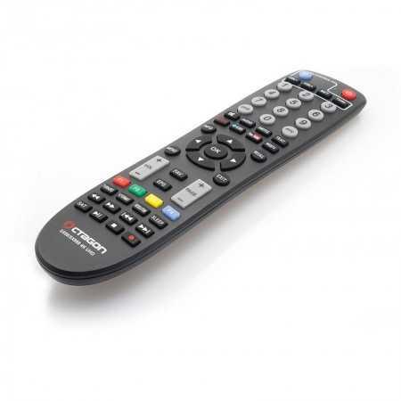 Octagon SX889 Full HD - IPTV - Linux