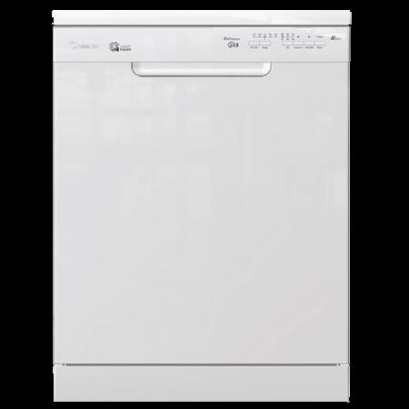 Máquina de Lavar Loiça Candy  CDPN 1L390SW - 13 Talheres