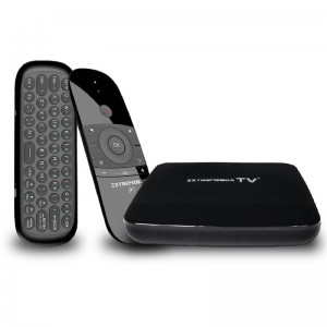 Pack Extremebox TV + AirMouse X1