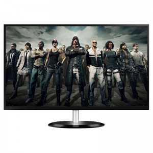 "Monitor Gaming 24"" M24"