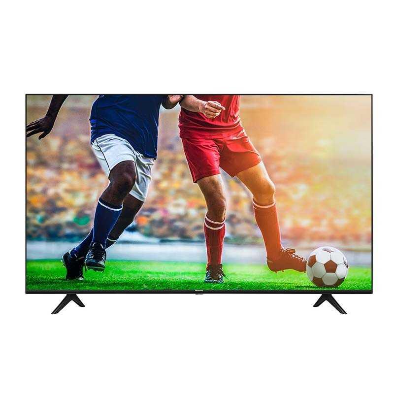"""Smart TV LED Hisense 43"""" 43A7100F 4K"""