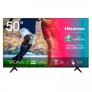 "Smart TV LED Hisense 50""..."