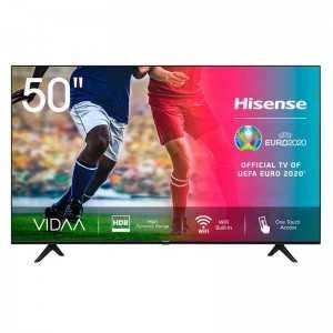 """Smart TV LED Hisense 50""""..."""