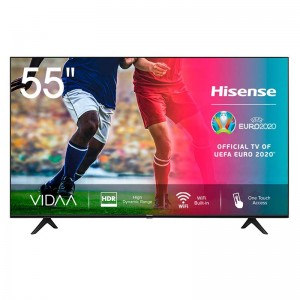 "Smart TV LED Hisense 55""..."