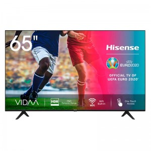 "Smart TV LED Hisense 65""..."