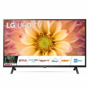 "Smart TV LED LG 65"" - 65UN70006LA - 4K"
