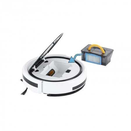 Aspirador RoboStar T40 Vacuum - White