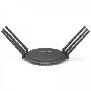 Amiko Router Wi-Fi AC-2100
