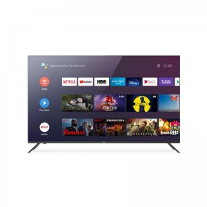"Smart TV Android 50"" Engel..."