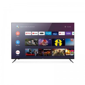 "Smart TV Android 55"" Engel..."