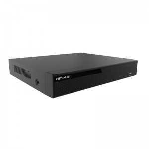 Gravador NVR Amiko 8840 -...