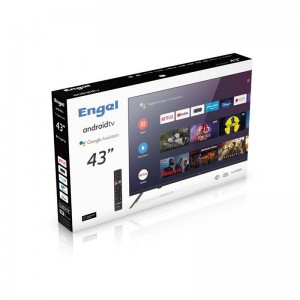 "Smart Android TV Engel 43""..."