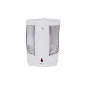 Automatic alcohol gel dispenser