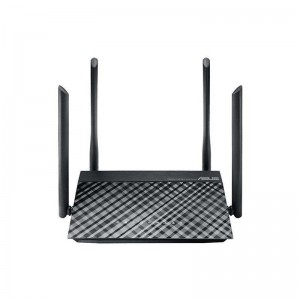 Router Asus Wireless RT-N19...