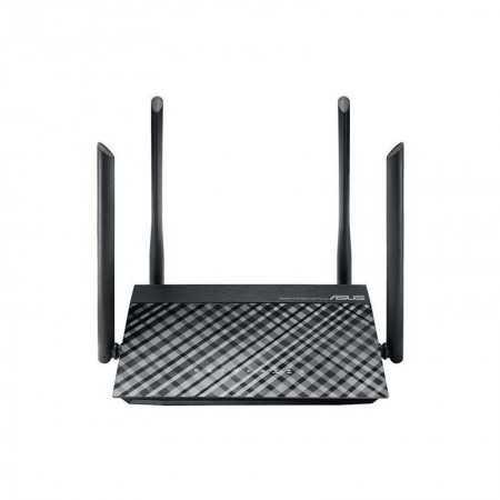 Router Asus Wireless RT-N19 – N600, Parental Control, IPTV sup.
