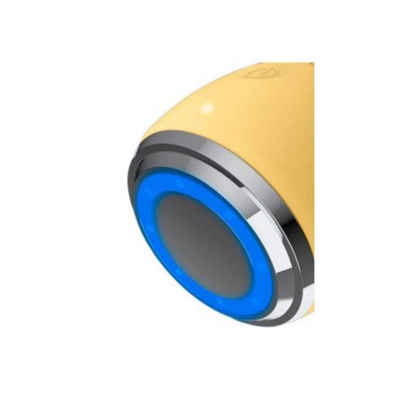 Xiaomi InFace Massajador Facial Iónico - Amarelo