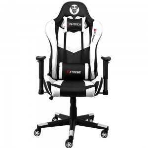 Cadeira Fantech Extreme Gaming Branca - GC180W