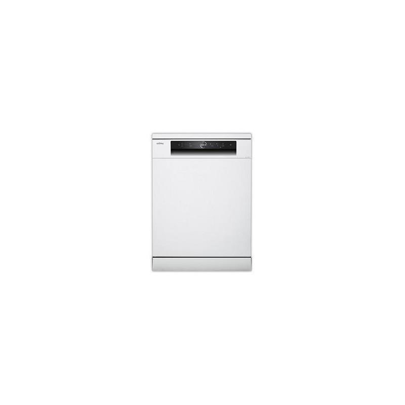 Máquina Lavar Loiça Orima OR12766W - 14 Talheres - 59.8cm - Branco