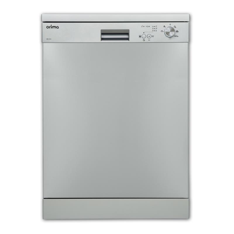 Maquina Lavar Loiça Orima ORC161X - 12 Talheres - 60cm - Inox