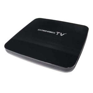 Extremebox TV 5G - Android 7 - TV Live - 4K
