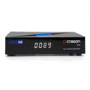 Octagon SX89 WL HD H.265...