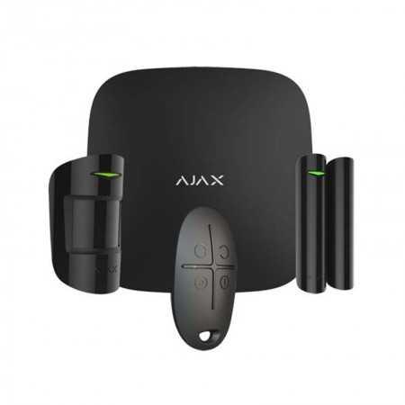 """""""Bruxelas""""- Kit Inicial de Segurança AJAX- Interiores"""