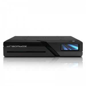 Dreambox Two Ultra HD BT 2x...