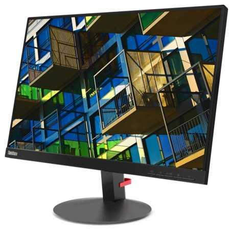 "Monitor Lenovo 21.5"" ThinkVision S22e-19 - 61C9KAT1EU"