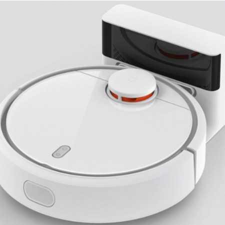 Xiaomi Aspirador Mi Robot Vacuum - SKV4022GL