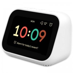 Xiaomi Despertador Mi Smart Clock - QBH4191GL