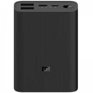Power Bank Xiaomi Xiaomi 3...