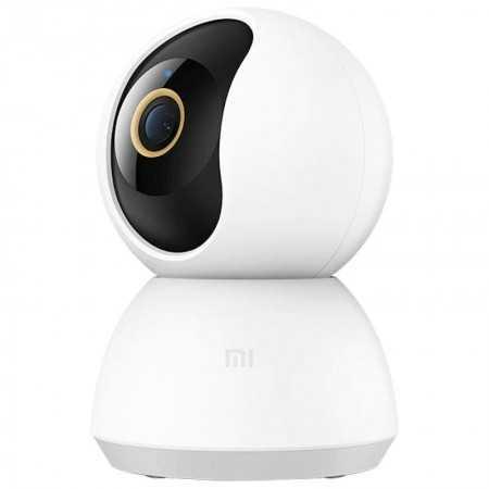 Xiaomi Mi 360º Home Security Camera 2K - BHR4457GL