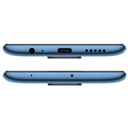 Xiaomi Redmi Note 9 Dual SIM  4GB/128GB - Grey