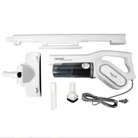 Deerma Handheld Vacuum Cleaner- DX700