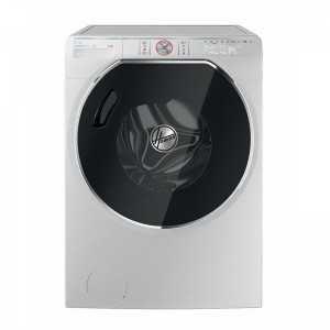 Máquina de Lavar Roupa Hoover WMPD 410 LH8/1 - 10Kg + Aspirador Sensory