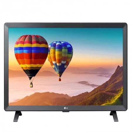 Monitor LED LG 24-TN-520-SPZ - Smart